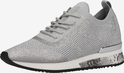 LA STRADA Sneaker in grau / silber, Produktansicht