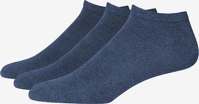 Marc O'Polo Socken in dunkelblau, Produktansicht