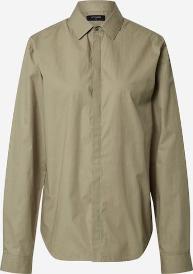 IVY & OAK Hemd in khaki, Produktansicht