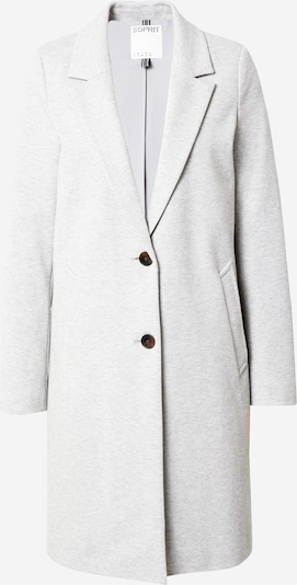ESPRIT Between-seasons coat in Light grey, Item view