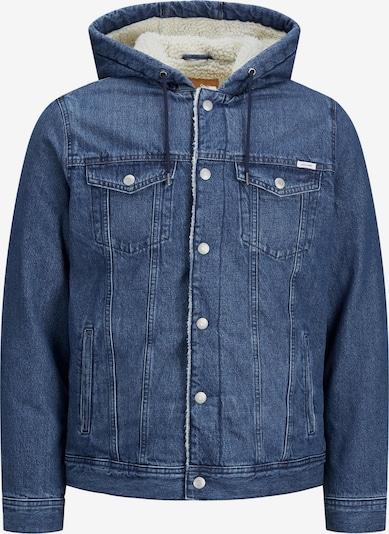 JACK & JONES Jacke 'Jean' in blue denim, Produktansicht