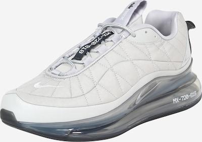 világosszürke / fekete Nike Sportswear Rövid szárú edzőcipők, Termék nézet