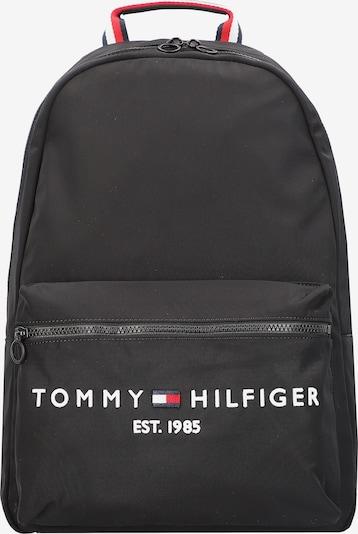 TOMMY HILFIGER Plecak w kolorze granatowy / ognisto-czerwony / czarny / białym, Podgląd produktu