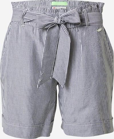 STREET ONE Pantalon en bleu, Vue avec produit