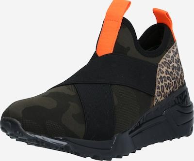 STEVE MADDEN Sneaker 'Cryson' in mischfarben, Produktansicht