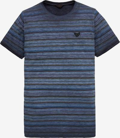 PME Legend Shirt in navy / dunkelblau / dunkellila, Produktansicht