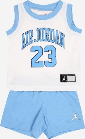 Jordan Treeningdress, värv sinine