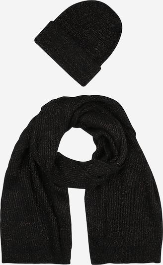 Berretto 'MARIKA' ONLY di colore nero, Visualizzazione prodotti