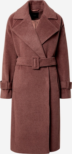 Y.A.S Mantel 'PAVA' in rosé, Produktansicht