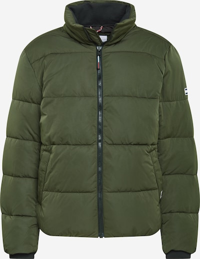 TOMMY HILFIGER Winter jacket in olive, Item view