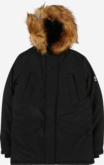 Žieminė striukė 'ZAGARE' iš Cars Jeans , spalva - juoda, Prekių apžvalga