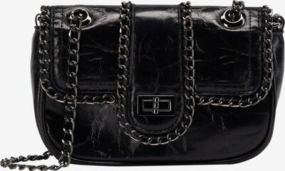 myMo ROCKS Tasche in schwarz, Produktansicht