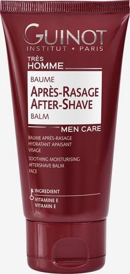 Guinot After-Shave-Creme 'Baume Aprés- Rasage' in weiß, Produktansicht