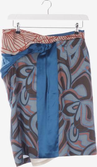 Dries Van Noten Skirt in XL in Mixed colors, Item view