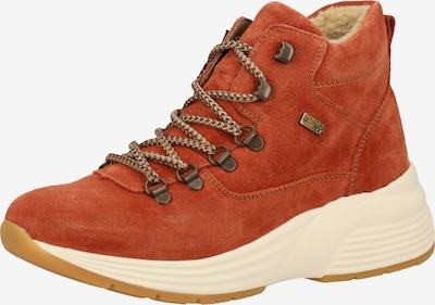 REMONTE Sneaker in orangerot, Produktansicht