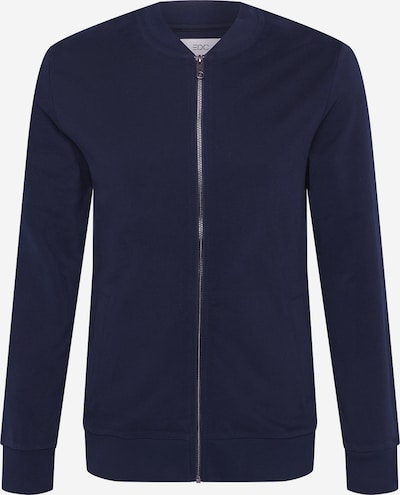 EDC BY ESPRIT Sweatvest in de kleur Navy, Productweergave