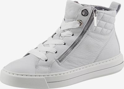 ARA Schuh in weiß, Produktansicht