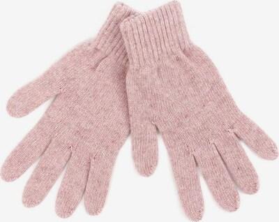 SAMAYA Strickhandschuhe 'NOSH' in pink, Produktansicht