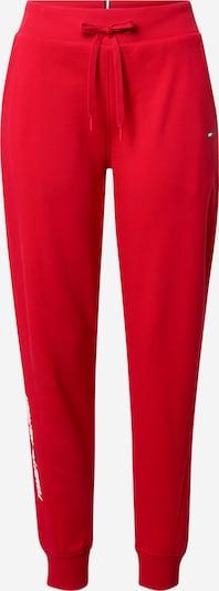 Tommy Sport Спортен панталон в нейви синьо / червено / бяло, Преглед на продукта