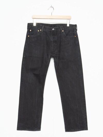 LEVI'S Jeans in 36/28 in schwarz, Produktansicht