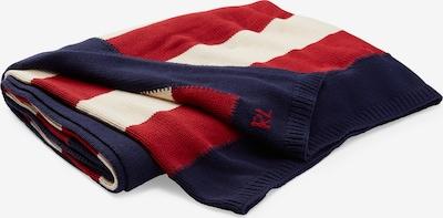 Ralph Lauren Home Blankets 'FLAG' in Navy, Item view
