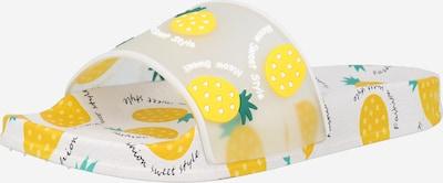 Refresh Чехли в жълто / пъстро, Преглед на продукта