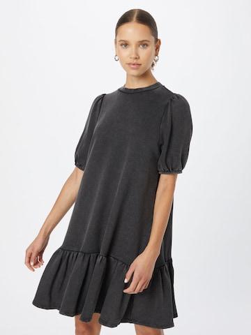 ONLY Dress 'LUCINDA' in Black