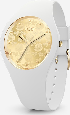 ICE WATCH Analog Watch in White