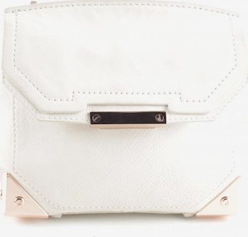 Alexander Wang Bag in One size in White