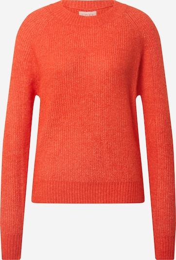 NORR Džemperis oranžsarkans, Preces skats