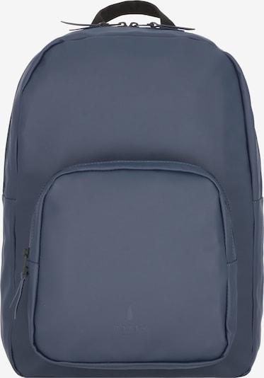 RAINS Backpack in Blue / Black, Item view