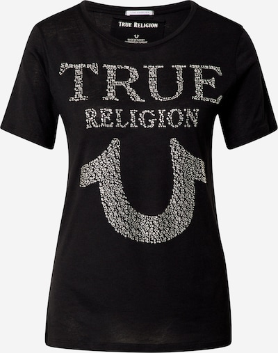True Religion Shirts i sort, Produktvisning