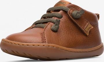 CAMPER Sneakers ' Peu Cami ' in Brown