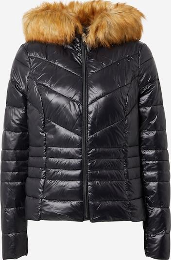 VERO MODA Přechodná bunda 'Sorayasiv' - hnědá / černá, Produkt