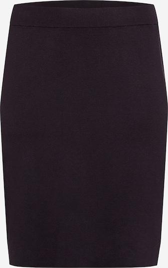 KAFFE CURVE Sukně 'Kity' - černá, Produkt