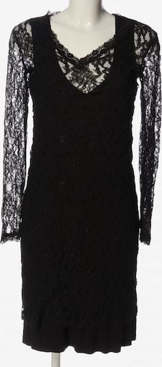 POMPÖÖS Dress in M in Black, Item view
