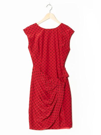 Tahari Kleid in M in rot, Produktansicht
