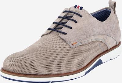 Dune LONDON Šnurovacie topánky 'BALAD' - tmavošedá, Produkt