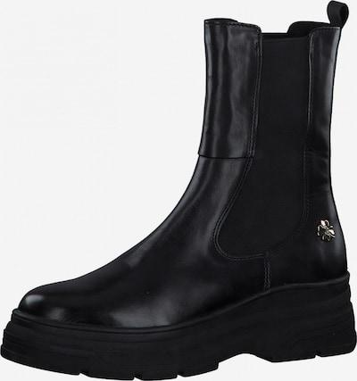 MARCO TOZZI by GUIDO MARIA KRETSCHMER Chelsea Boots in schwarz, Produktansicht