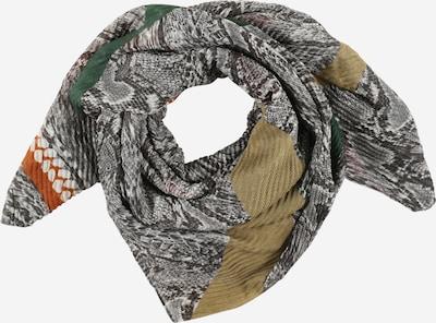 CODELLO Šál 'ENCHANTED GARDEN' - sivá / zmiešané farby, Produkt