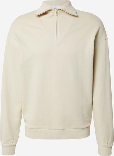 DAN FOX APPAREL Sweatshirt 'Joel' in Cream, Item view