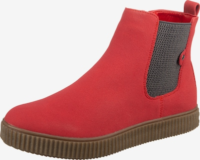 ambellis Chelsea Boots in Red, Item view