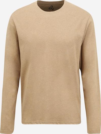 HI-TEC Sweat de sport 'WANJIRU' en beige chiné, Vue avec produit