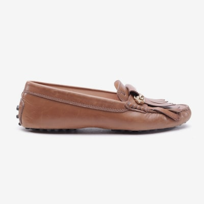 Tod's Flats & Loafers in 38,5 in Brown, Item view