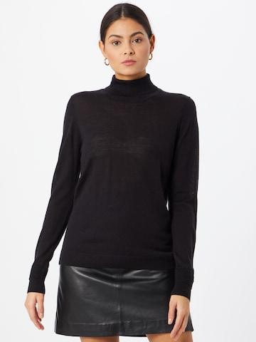 InWear Genser 'Nora' i svart