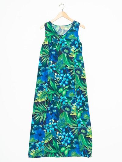 Teddi Kleid in M-L in mischfarben, Produktansicht