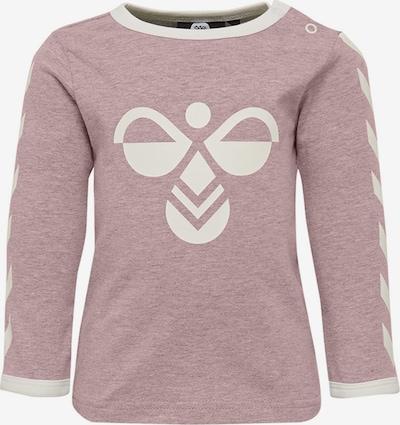 Hummel Sportshirt in pink, Produktansicht