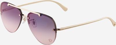 VERSACE Sonnenbrille '0VE2231' in blau / gold / rosa, Produktansicht