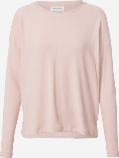 ARMEDANGELS Shirt 'PALINAA' in rosa, Produktansicht
