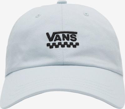 VANS Cap in schwarz / weiß, Produktansicht